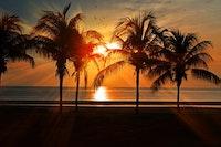 Ehukai Beach: Oahu, Hawaii